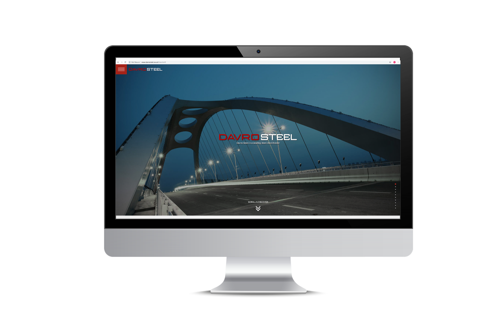 responsive web design coventry